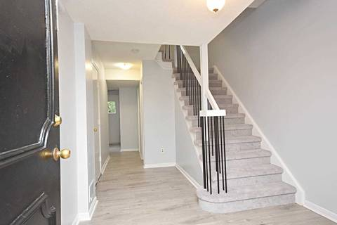Condo for sale at 333 Meadows Blvd Unit 81 Mississauga Ontario - MLS: W4558326