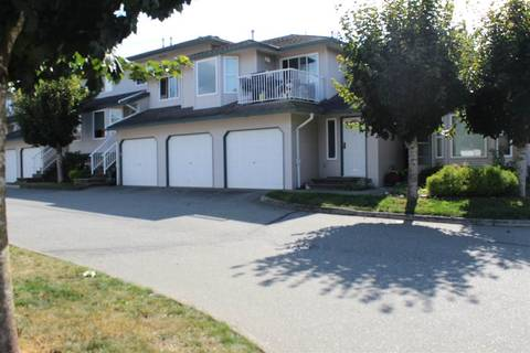 Townhouse for sale at 34332 Maclure Rd Unit 81 Abbotsford British Columbia - MLS: R2385654