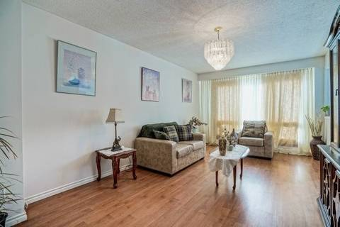 Condo for sale at 3525 Brandon Gate Dr Unit 81 Mississauga Ontario - MLS: W4479457