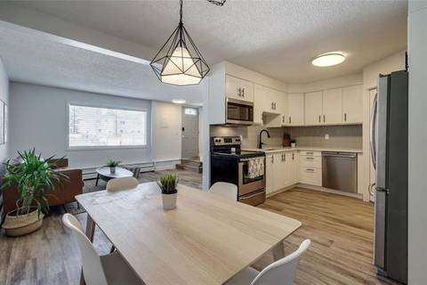 Townhouse for sale at 3809 45 St Southwest Unit 81 Calgary Alberta - MLS: C4291998