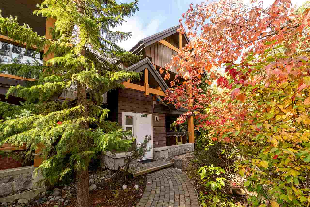 Removed: 81 - 4388 Northlands Boulevard, Whistler, BC - Removed on 2018-10-17 06:24:03