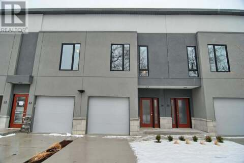 Townhouse for rent at  Sandison  Unit 81 Windsor Ontario - MLS: 20012696