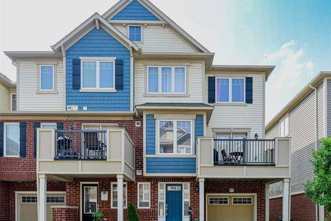 Townhouse for sale at 6020 Derry Rd Unit 81 Milton Ontario - MLS: W4570716