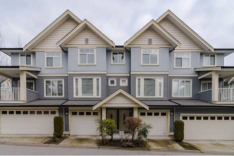 Townhouse for sale at 6575 192 St Unit 81 Surrey British Columbia - MLS: R2435381