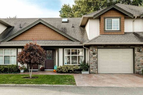 Townhouse for sale at 6887 Sheffield Wy Unit 81 Chilliwack British Columbia - MLS: R2512037