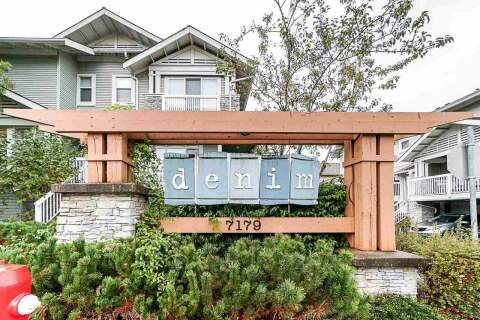 Townhouse for sale at 7179 201 St Unit 81 Langley British Columbia - MLS: R2500966
