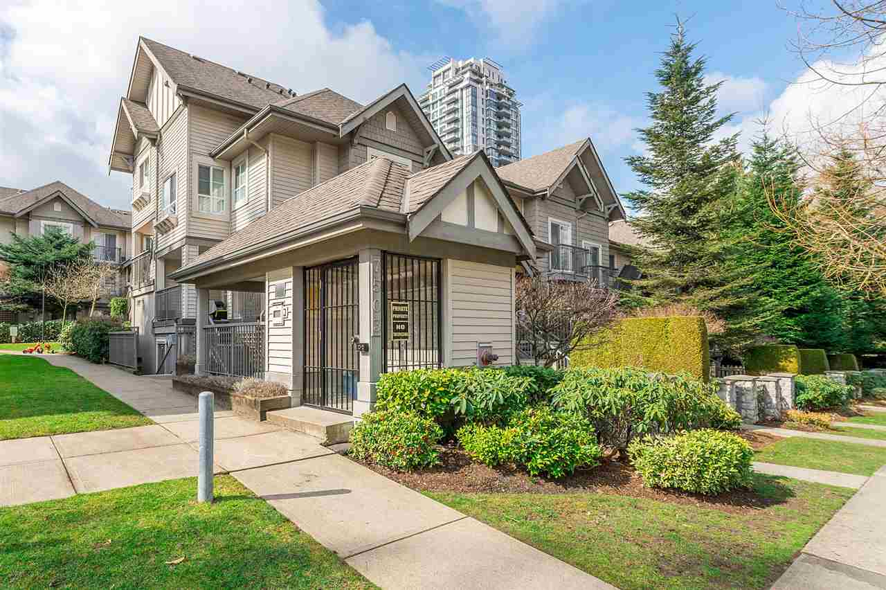 Sold: 81 - 7503 18th Street, Burnaby, BC
