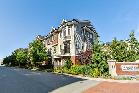 Townhouse for sale at 8068 207 St Unit 81 Langley British Columbia - MLS: R2379589