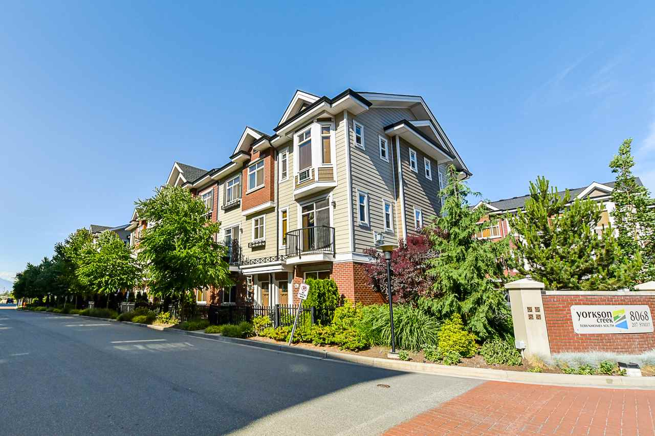 Removed: 81 - 8068 207 Street, Langley, BC - Removed on 2019-07-10 05:21:18