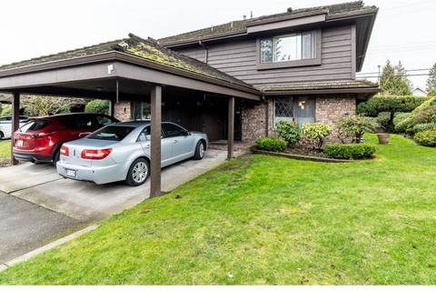 Townhouse for sale at 8111 Saunders Rd Unit 81 Richmond British Columbia - MLS: R2440359