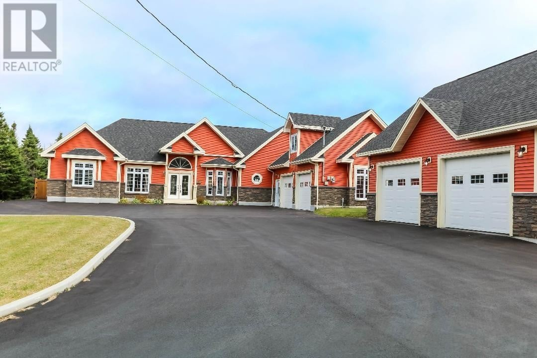 House for sale at 81-83 Hughs Pond Rd Portugal-cove - St. Philips Newfoundland - MLS: 1221862