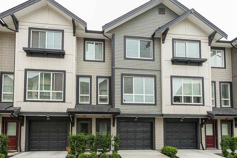 Townhouse for sale at 8570 204 St Unit 81 Langley British Columbia - MLS: R2388287