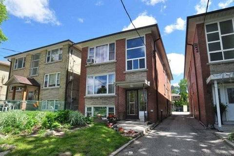 Townhouse for sale at 81 Albert Ave Toronto Ontario - MLS: W4473367