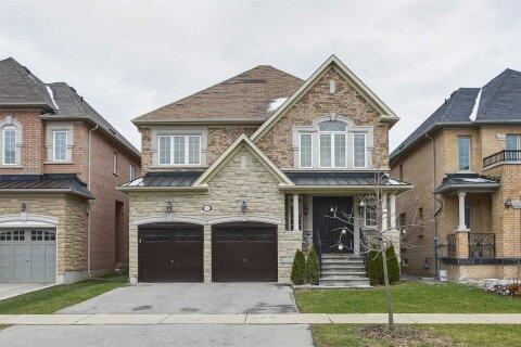 House for sale at 81 Allison Ann Wy Vaughan Ontario - MLS: N4994902