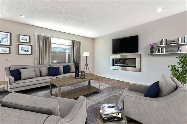 House for sale at  81 Auburn Shores Manr Southeast Calgary Alberta - MLS: C4271858