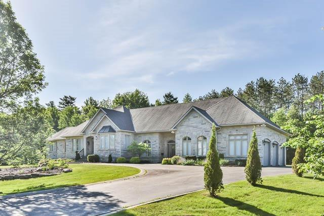 Removed: 81 Ballantrae Road, Whitchurch Stouffville, ON - Removed on 2018-08-03 13:12:36
