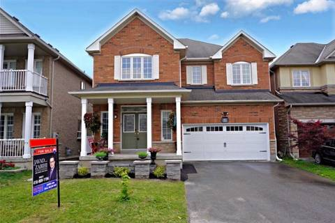 House for sale at 81 Barnwood Dr Richmond Hill Ontario - MLS: N4533275