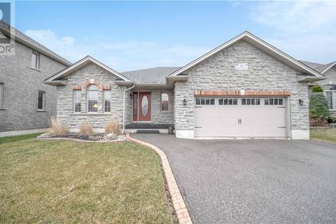 House for sale at 81 Beckett Dr Brantford Ontario - MLS: 30724003