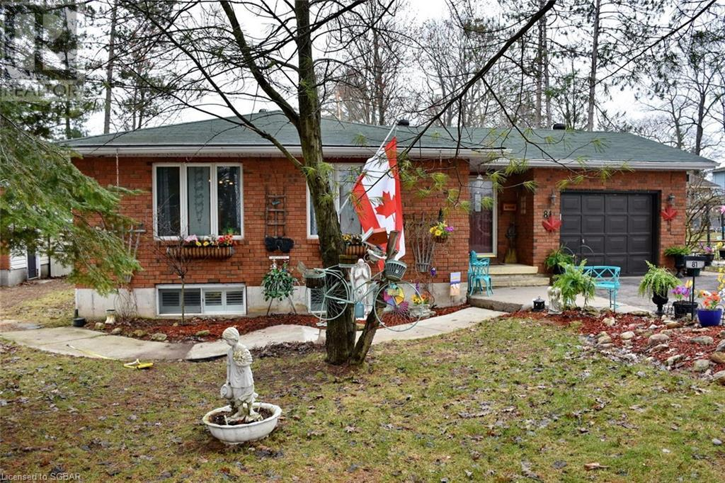 Removed: 81 Berkely Street, Wasaga Beach, ON - Removed on 2019-12-01 06:36:10