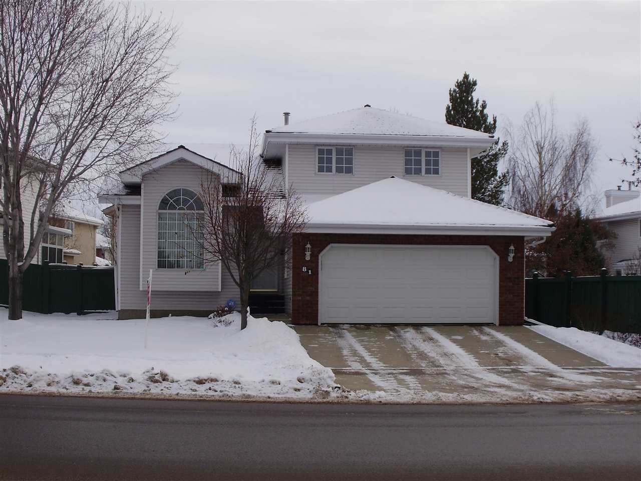 For Sale: 81 Blackburn Drive, Edmonton, AB | 3 Bed, 4 Bath House for $525,000. See 29 photos!