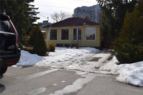House for sale at 81 Bowerbank Dr Toronto Ontario - MLS: C4703703