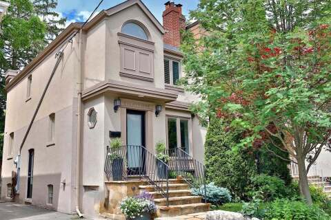 House for sale at 81 Braeside Rd Toronto Ontario - MLS: C4823991