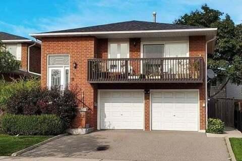 House for sale at 81 Braidwood Lake Rd Brampton Ontario - MLS: W4927729