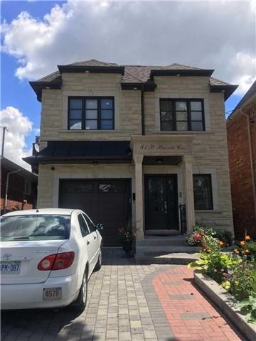 Sold: 81 Brenda Crescent, Toronto, ON