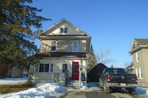 House for sale at 81 Bridge St Trent Hills Ontario - MLS: X4714996