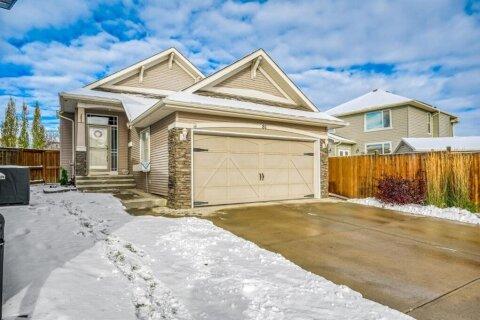 House for sale at 81 Brightonstone Gr SE Calgary Alberta - MLS: A1043227