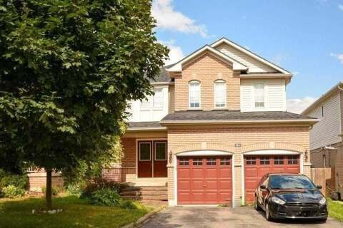 House for rent at 81 Brooking St Clarington Ontario - MLS: E4856501