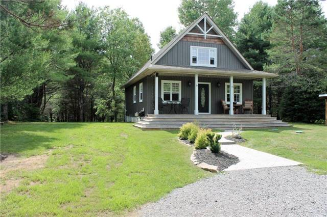 Sold: 81 Burke Road, Kawartha Lakes, ON