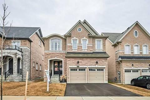 House for sale at 81 Butson Cres Clarington Ontario - MLS: E4422419