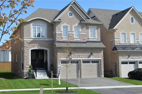 House for sale at 81 Butson Cres Clarington Ontario - MLS: E4455116
