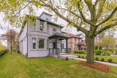 House for sale at 81 Buttonwood Ave Toronto Ontario - MLS: W4478534