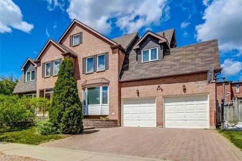House for sale at 81 Calderbridge Cres Markham Ontario - MLS: N4995619
