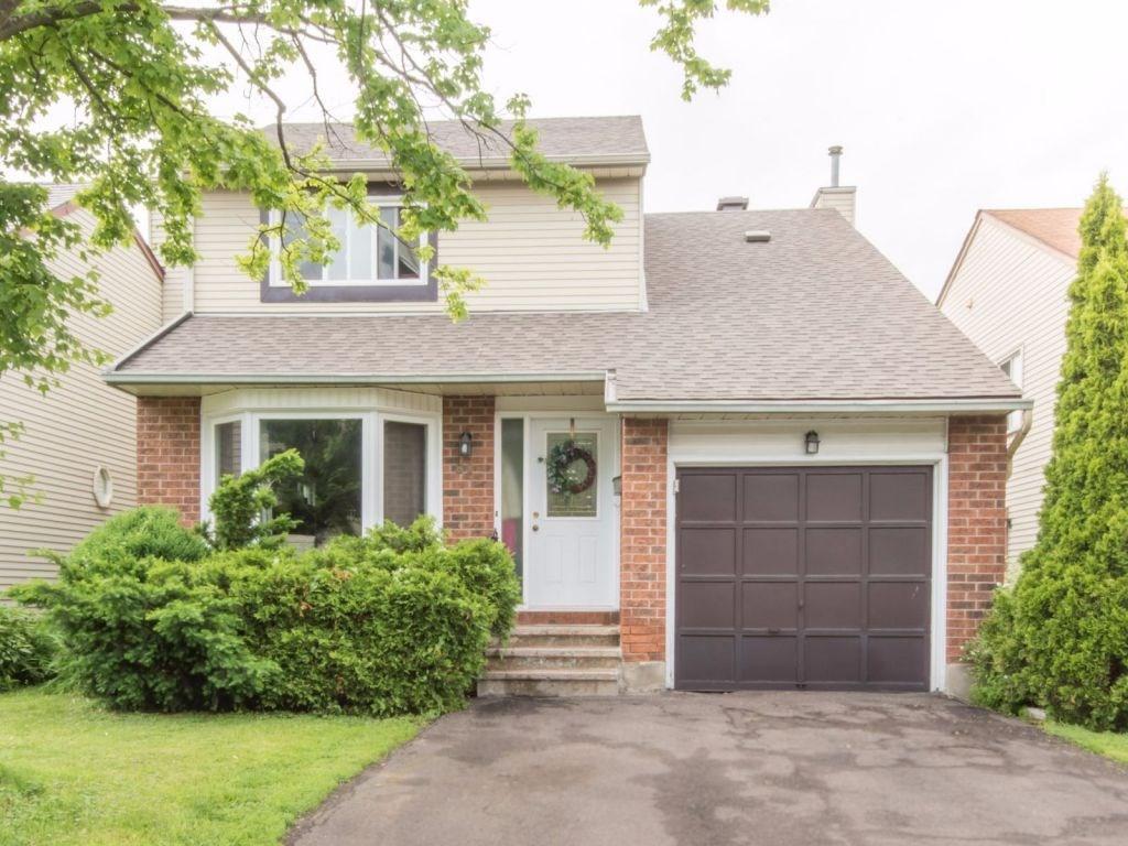 Sold: 81 Celtic Court, Ottawa, ON