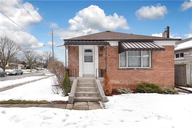 For Sale: 81 Charleston Road, Toronto, ON | 3 Bed, 2 Bath House for $945,000. See 18 photos!