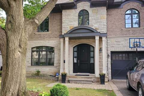 House for rent at 81 Chestnut Hills Pkwy Toronto Ontario - MLS: W4914466