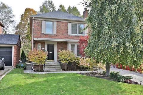 House for rent at 81 Chiltern Hill Rd Toronto Ontario - MLS: C4512167