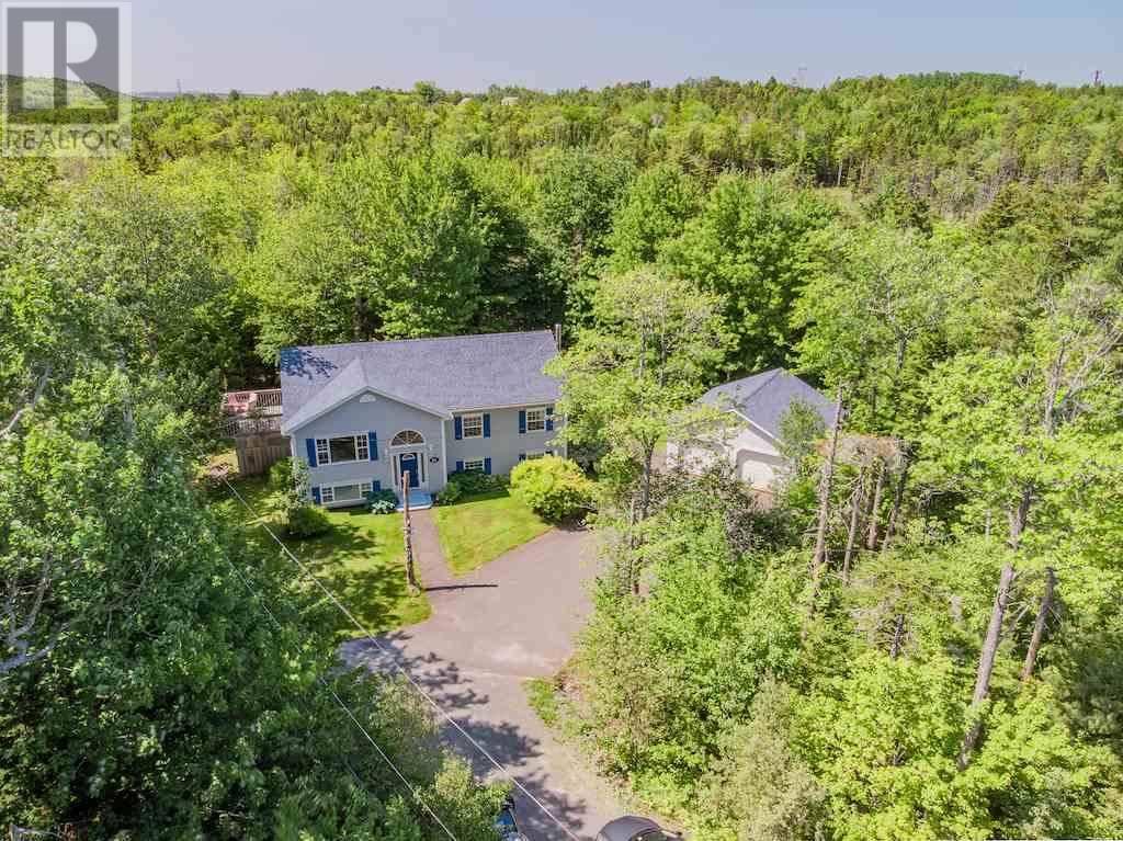 House for sale at 81 Christian Ln Fall River Nova Scotia - MLS: 201917738