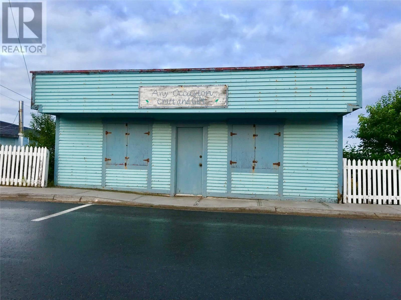 Residential property for sale at 81 Church St Bonavista Newfoundland - MLS: 1207316