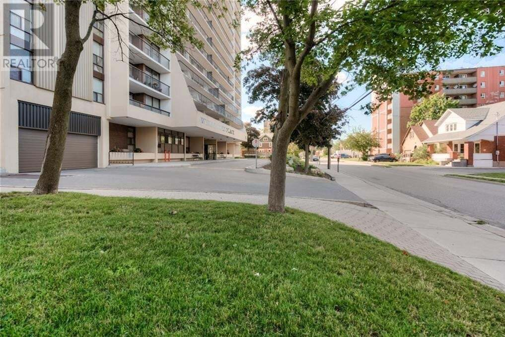 Condo for sale at 81 Church St Kitchener Ontario - MLS: 30827658