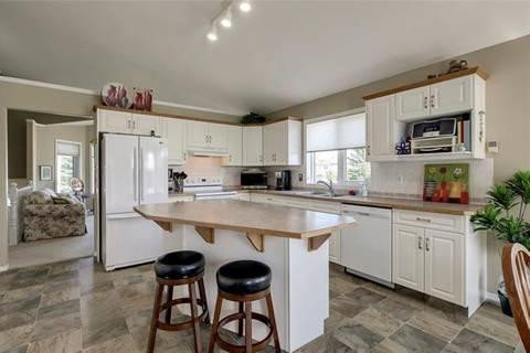 House for sale at 81 Cimarron Dr Okotoks Alberta - MLS: C4277860