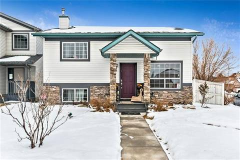 House for sale at 81 Cimarron Meadows Wy Okotoks Alberta - MLS: C4279521
