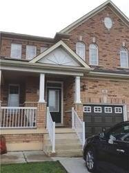 Townhouse for rent at 81 Connolly Cres Brampton Ontario - MLS: W4519947