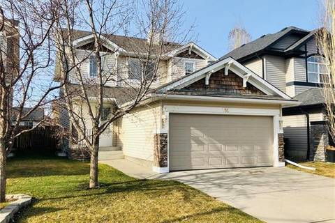 House for sale at 81 Cougarstone Circ Southwest Calgary Alberta - MLS: C4243513