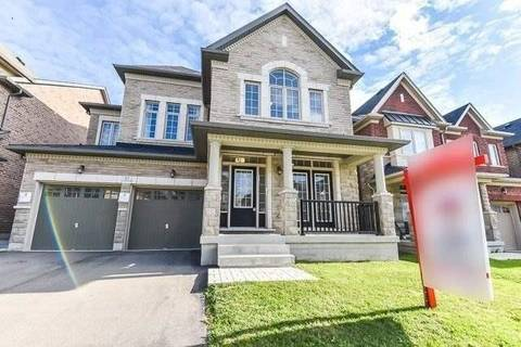 House for rent at 81 Cranbrook Cres Vaughan Ontario - MLS: N4676596
