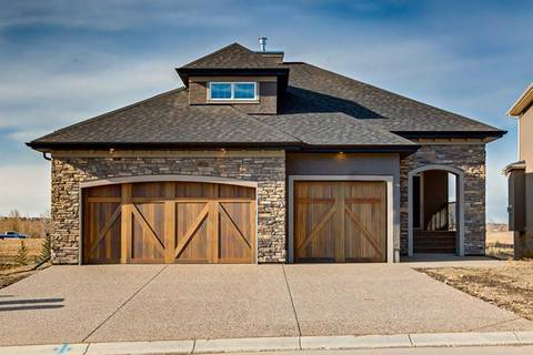 House for sale at 81 Cranbrook Ri Southeast Calgary Alberta - MLS: C4275692