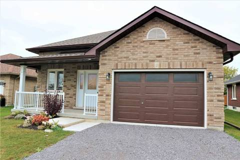House for sale at 81 Darrell Drain Cres Asphodel-norwood Ontario - MLS: X4598983